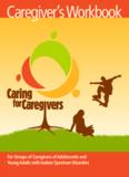 Caregiving and Emotions - Danya International, Inc.