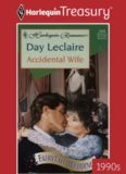 Accidental Wife (Fairytale Weddings) (Harlequin Romance)
