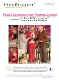 FAMILY CONSTELLATION TRAINING COURSE - Bert Hellinger