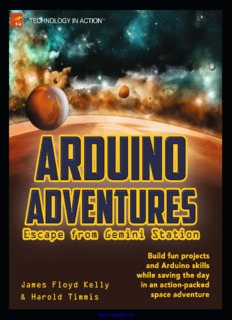 Arduino Adventures By James Floyd Kelly and Harold Timmis.pdf