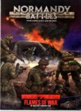Normandy Battles : Wargaming D-Day and Beyond