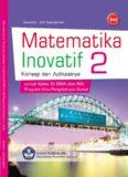 Matematika SMA & MA IPS Kelas XI Matematika Inovatif Siswanto