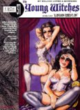 Young Witches Vol. 2: London Babylon (Eros Graphic Album Series No. 31) (v. 1)