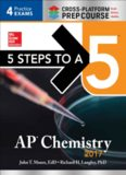 AP Chemistry 2017. Cross-Platform Prep Course