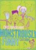 Monstrously Funny Cartoons