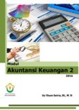 Akuntansi Keuang Akuntansi Keuangan nsi Keuangan 2