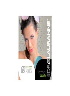 beauty - Dr Lauranne