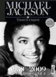 Michael Jackson. Tribute To Legend