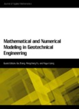 Mathematical and Numerical Modeling in Geotechnical Engineering