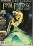 Final Fantasy VII - Versus Books Ultimate Guide (NEW)