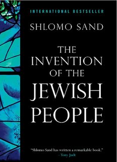 Shlomo Sand, The Invention of the Jewish People - Rafapal