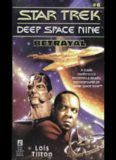 Betrayal (Star Trek Deep Space Nine, No 6)