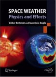 Space Weather (Springer Praxis Books   Environmental Sciences)