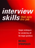Interview Skills that Win the Job