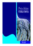 buku Peta Jalan Pendidikan Indonesia