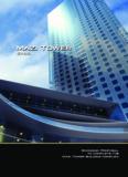 Mazi Tower Mazi Tower - GST Italia