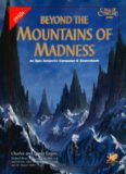 Call of Cthulhu - Beyond the Mountains of Madness