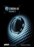CINEMA 4D - Maxon