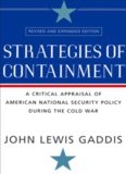 Strategies of Containment  A Critical Appr - John Lewis Gaddis
