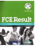 Page 1 Audio and access to online FCE Practice Tests www.oxfordenglishtestingßom FCE Result ...
