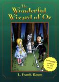 Baum, L. Frank - Oz 01 - The Wizard of Oz (illus)