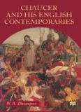 Chaucer and his English Contemporaries: Prologue and Tale in The Canterbury Tales