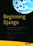 Beginning Django