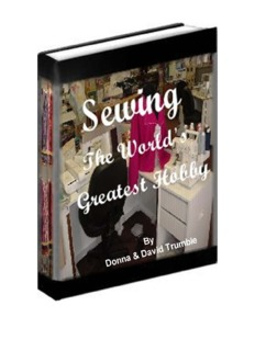 Sewing, The World's Greatest Hobby
