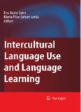 Inter-Cultural Language Use and Language Learning