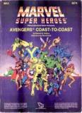 Avengers Coast To Coast - Classic Marvel Forever