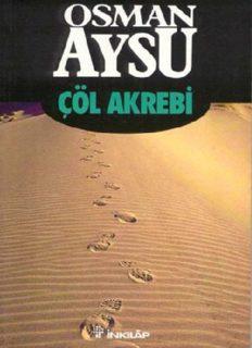 Çöl Akrebi - Osman Aysu