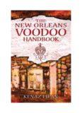 The New Orleans Voodoo Handbook