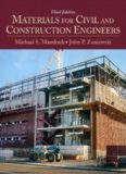 Materials for Civil and Construction Engineers, 3rd Edition