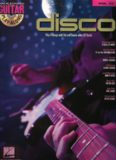 Disco: Guitar Play-Along Volume 53 (Hal Leonard Guitar Play-Along)