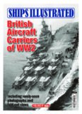 British Aircraft Carriers of WW2
