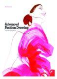 Advanced Fashion Drawing.  Lifestyle Illustration