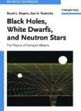 Black Holes, White Dwarfs and Neutron Stars
