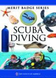 Scuba Diving Merit Badge Pamphlet, 35969