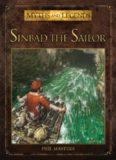 Sinbad the Sailor (Myths and Legends)