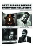 Legends Partitures Collections