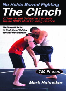 The Clinch (No Holds Barred Fighting)