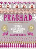 Prashad Cookbook  Indian Vegetarian Cooking