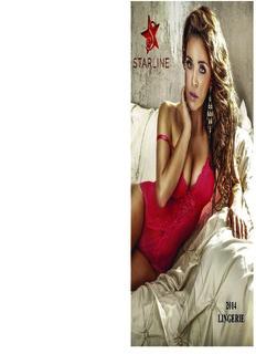 Starline Lingerie #1