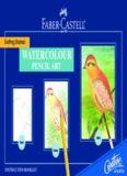Faber-Castell – Watercolour Techniques Booklet Pencil Art