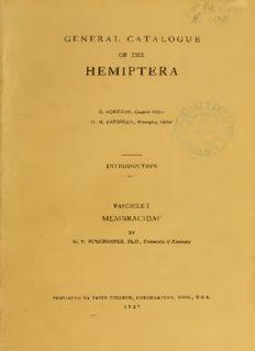 Funkhouser, W. D. 1927F.