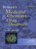 Burger's Medicinal Chemistry and Drug Discovery, Drug Discovery (Volume 1)