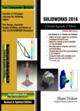 Solidworks A Tutorial Approach