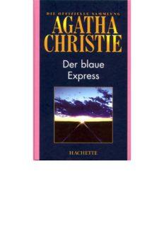 Der blaue Express (Hachette Collections - Band 16)