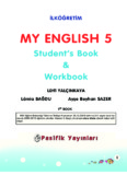 MY ENGLISH 5 - Eba