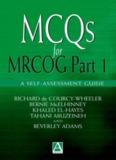 MCQs for MRCOG Part 1 - kau